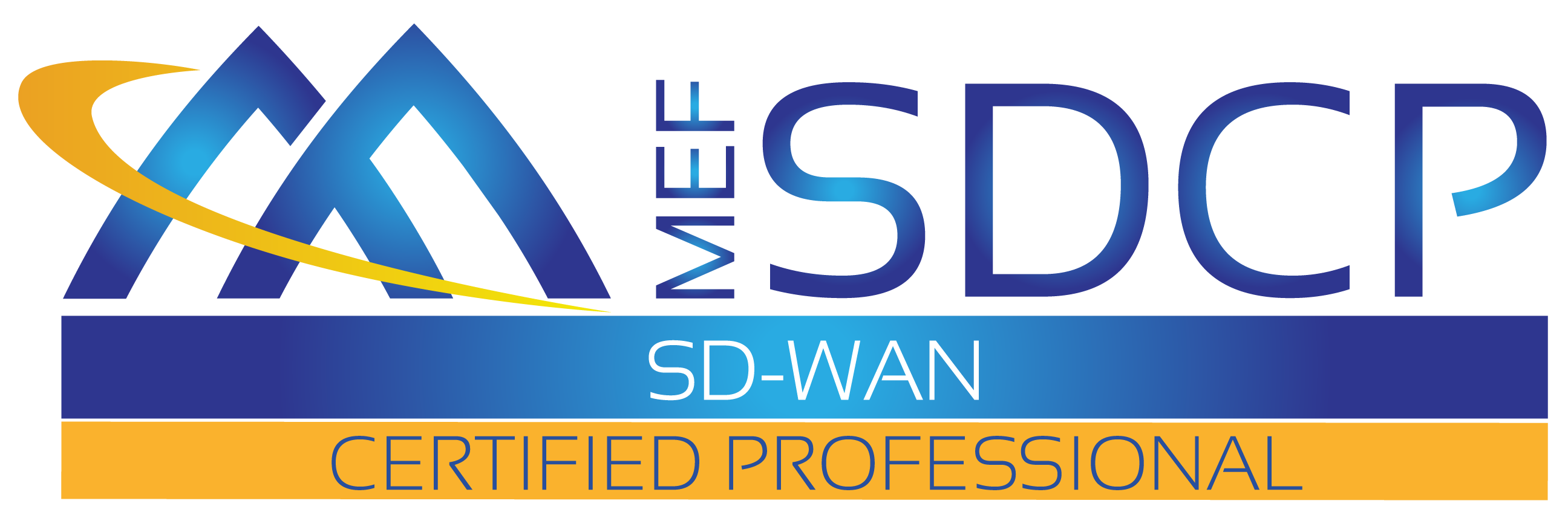 MEF-SDCP SD-WAN Certified Professional