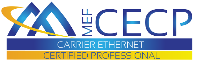 MEF-CECP Re-Certification Logo