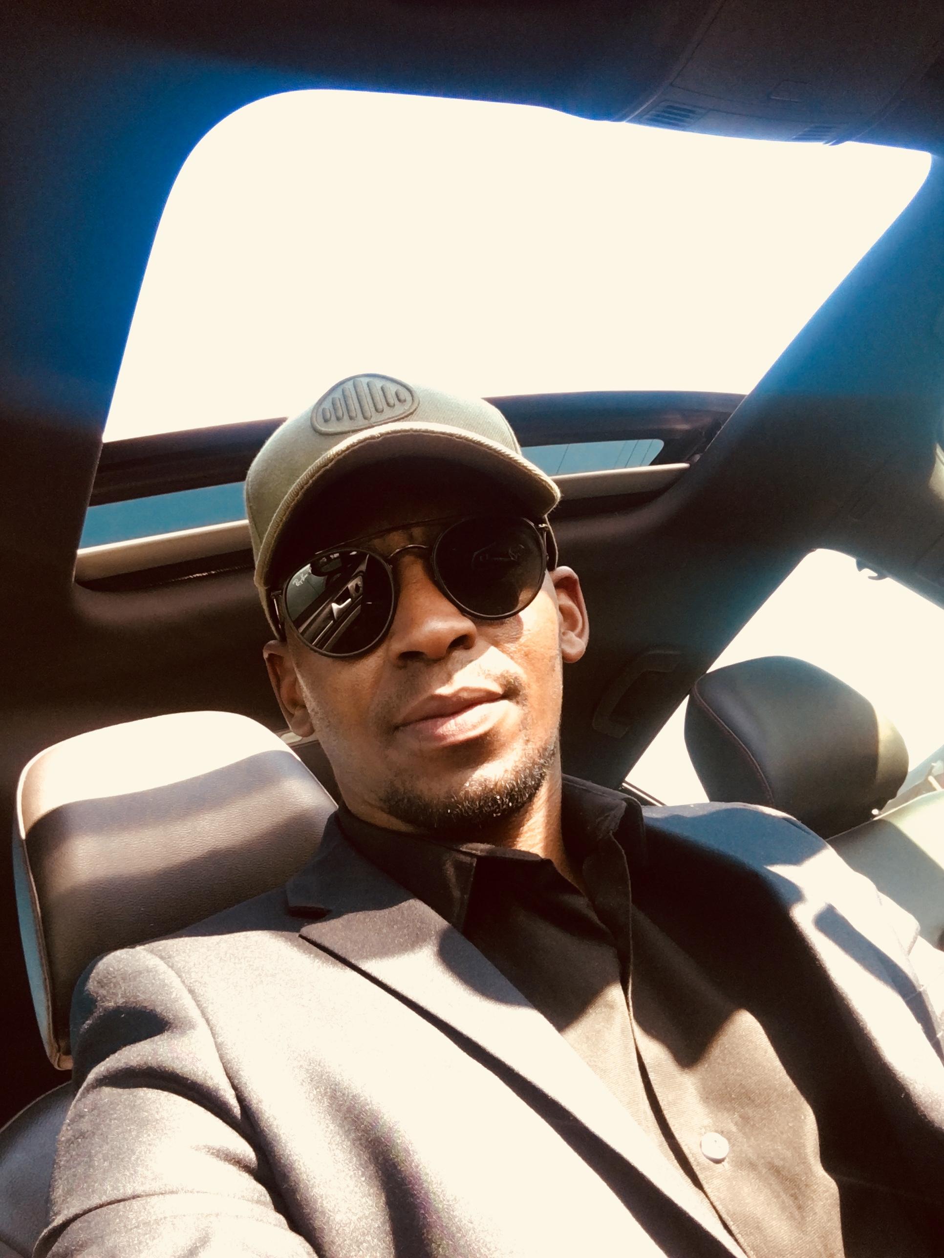 Nkanyiso Ndlovu