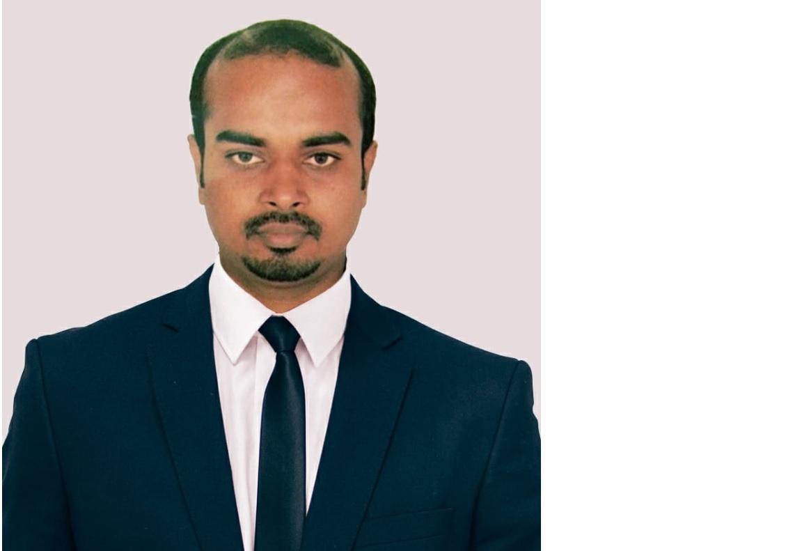 Mohan Kumar M