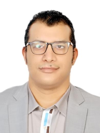 Sameh Mohamed Ahmed Ibrahim