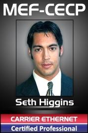 Seth Higgins