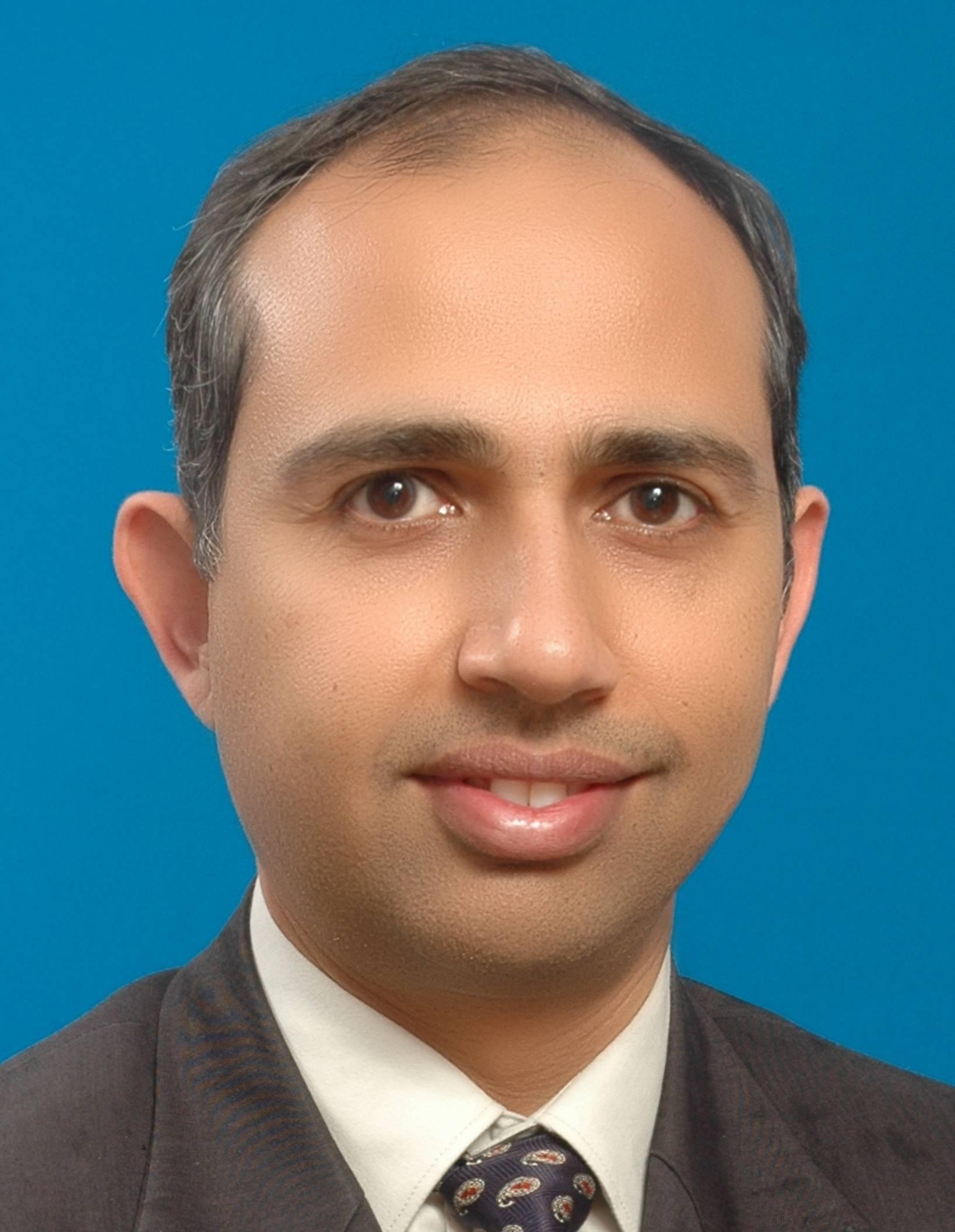 Asad Naveed