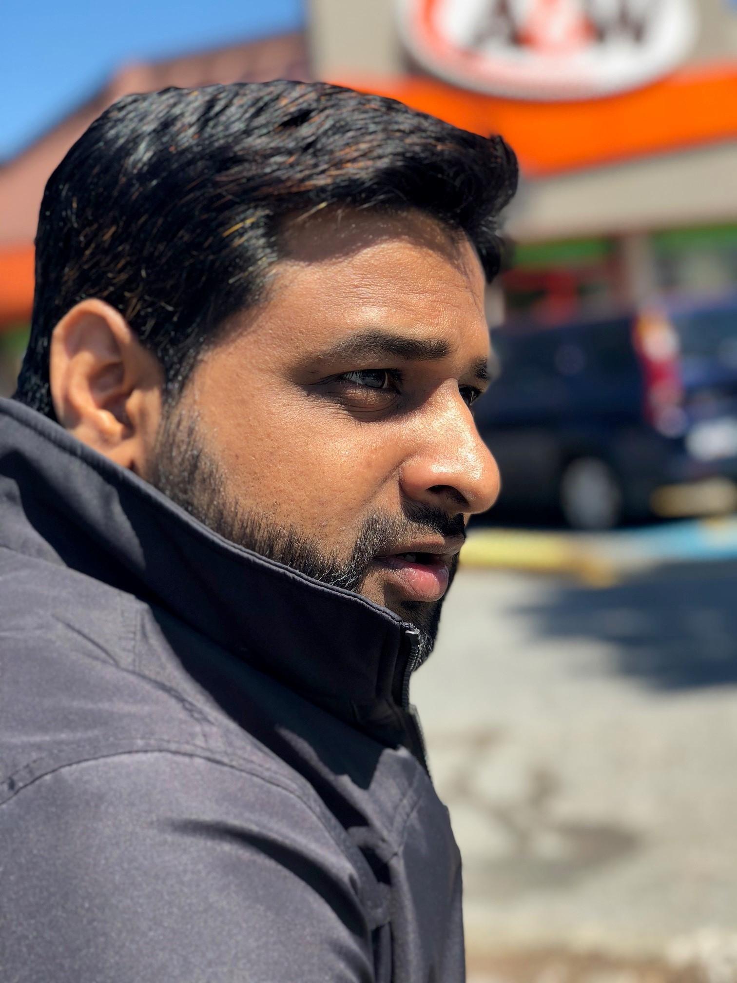 Yasir Arfath